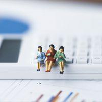 相続を放棄した場合、相続税の計算はどのように計算される?